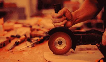 Building Materials & Tools