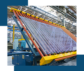 Glass Processing and Finishing