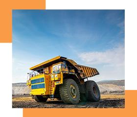 Subsurface Quarrying Mining Equipment