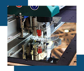Tools, Machines, Processing & Finishing Accessories